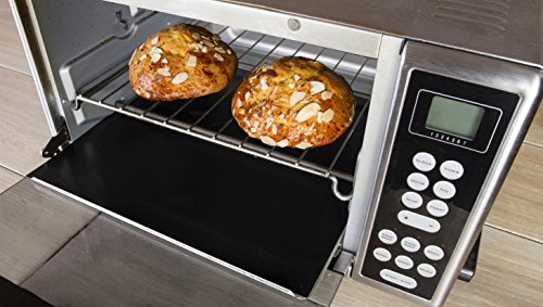 Hamilton Beach Set Of 2 Toaster Oven Cookie Sheets 8 X 6