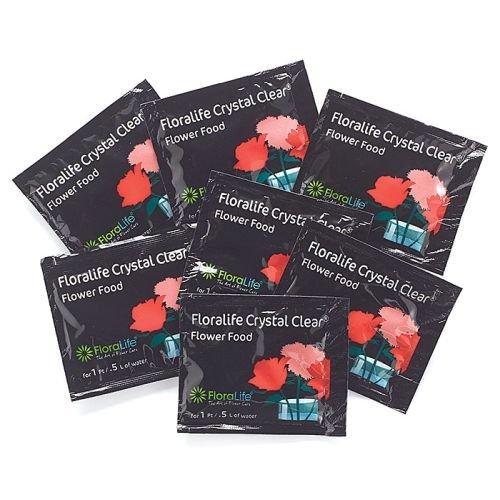 "9"" cardettes for flower arrangements plastic floral"