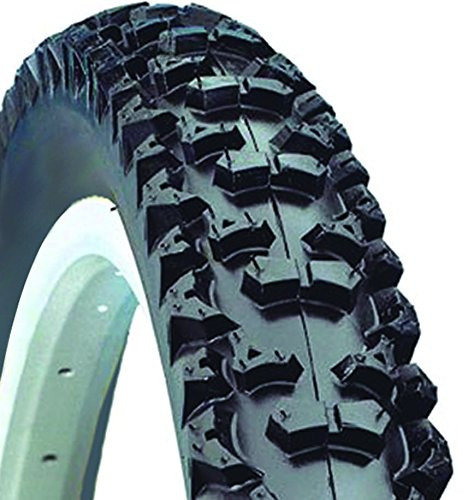 Kenda Knobby MX K50 BMX Tire White 18 x 2.1 Bike