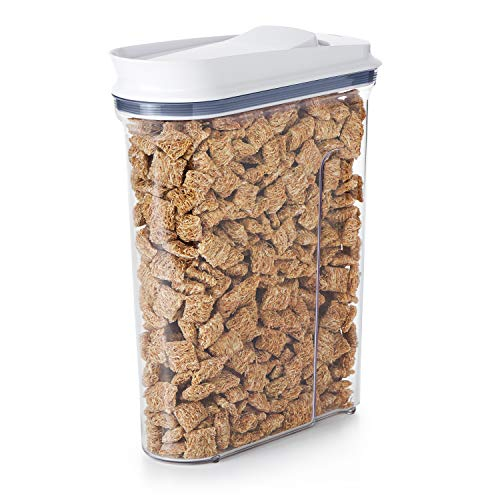 Oxo Good Grips Airtight Pop Large Cereal Dispenser 4 5 Qt